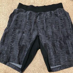 Men's Lululemon shorts size M